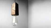 Blok Pendant Light