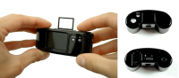 Zumi Digital Camera
