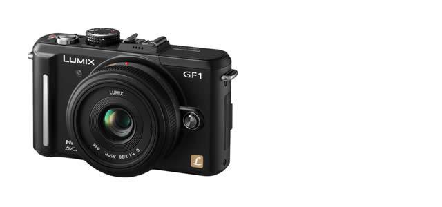 Panasonic GF-1