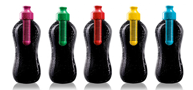 Bobble Filtering Water Bottle