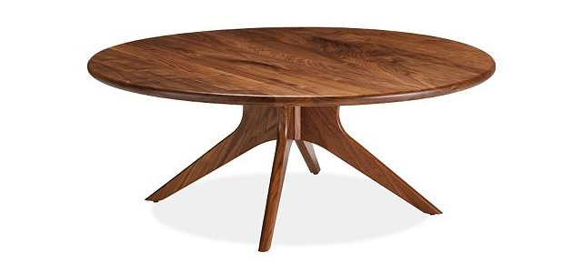 Bradshaw Coffee Table Needs Wants - Room And Board Coffee Tables CoffeTable