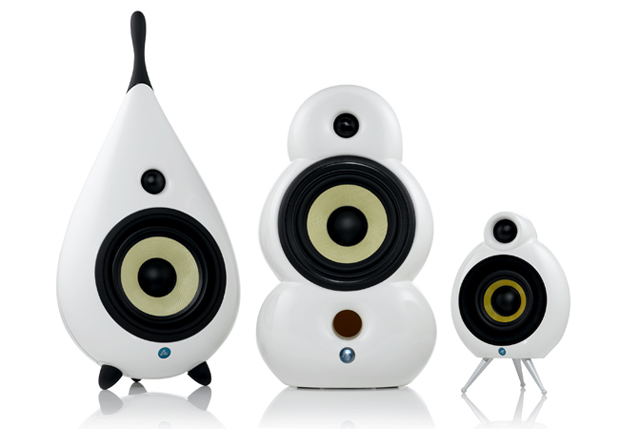 Scandyna Micropod Minipod Drop Speakers