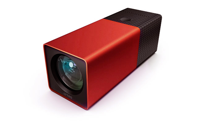 Lytro Camera